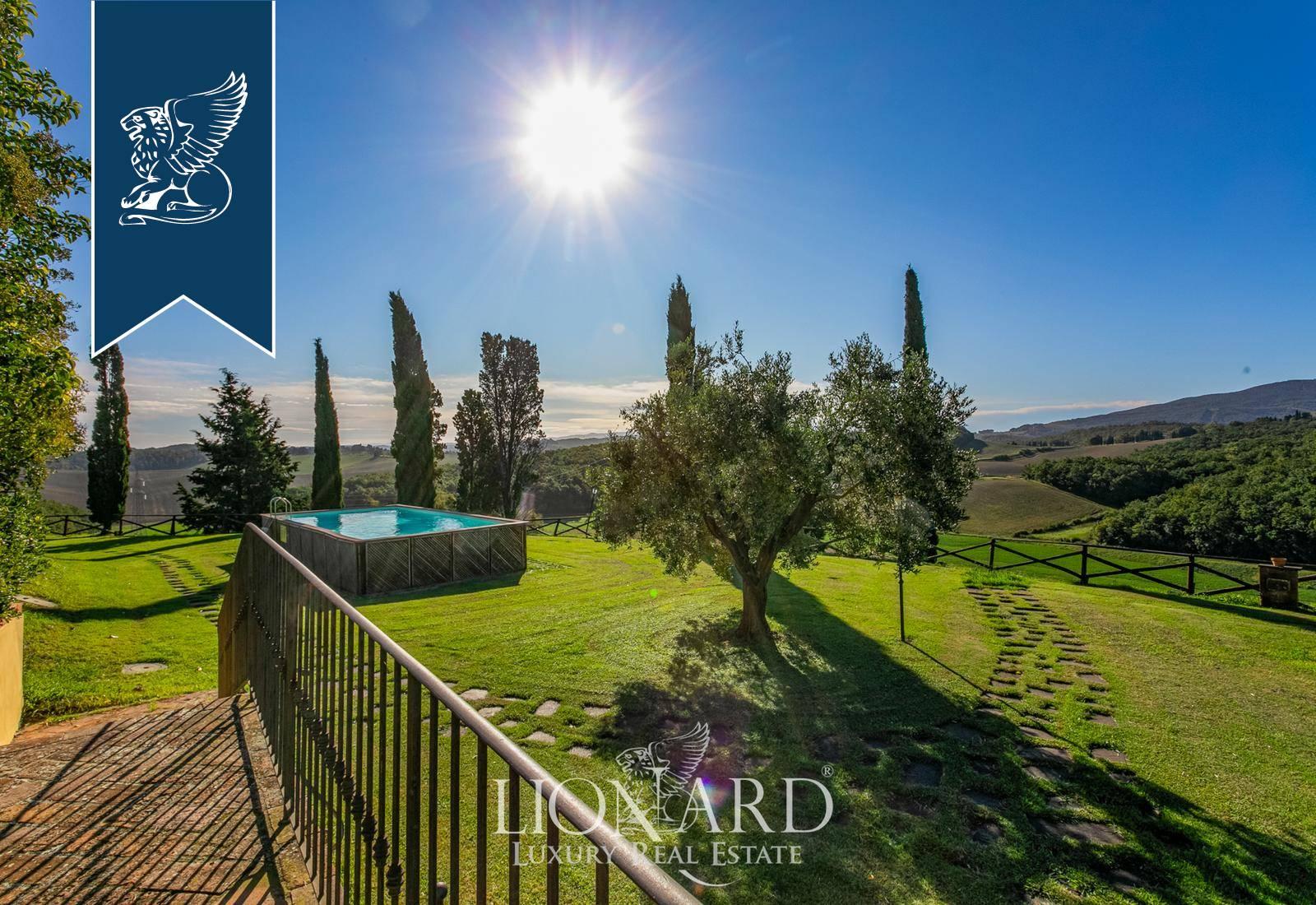 Azienda in Vendita a Collesalvetti: 0 locali, 3000 mq - Foto 8
