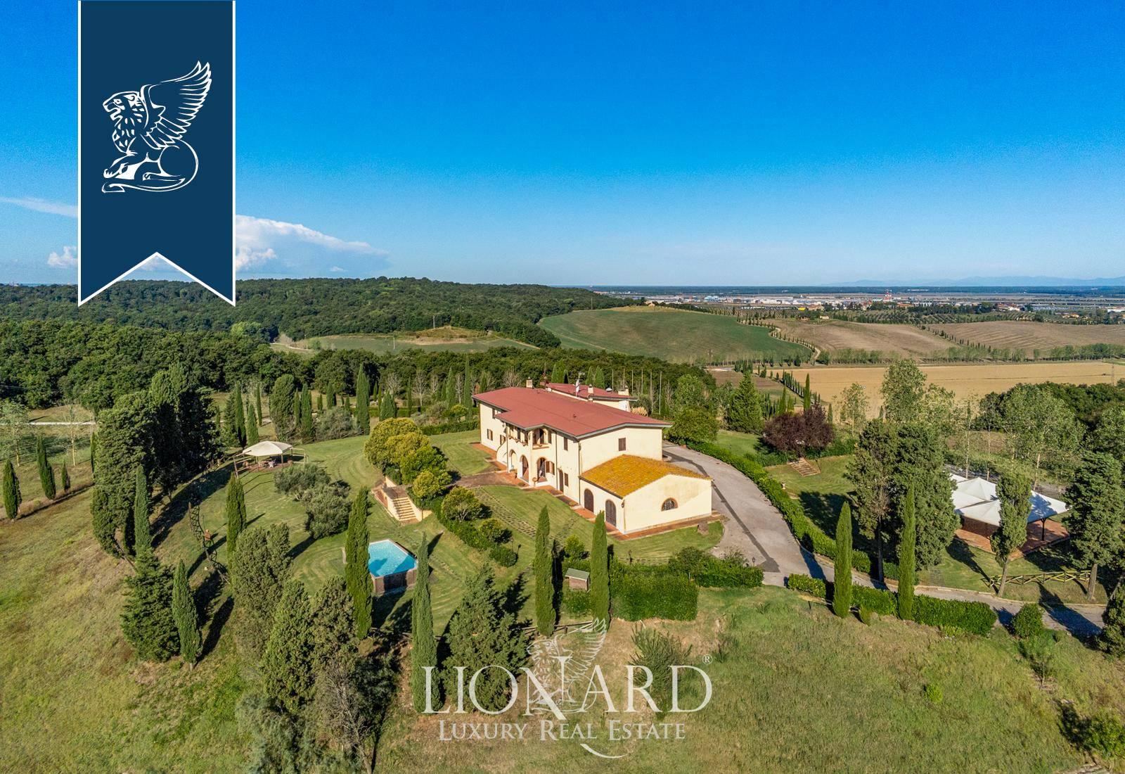 Azienda in Vendita a Collesalvetti: 0 locali, 3000 mq - Foto 6