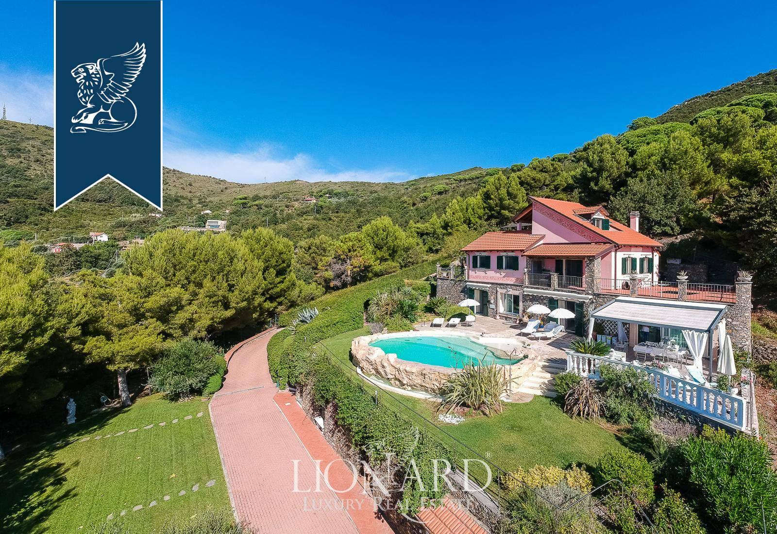 Villa in Vendita a Alassio: 0 locali, 370 mq - Foto 6