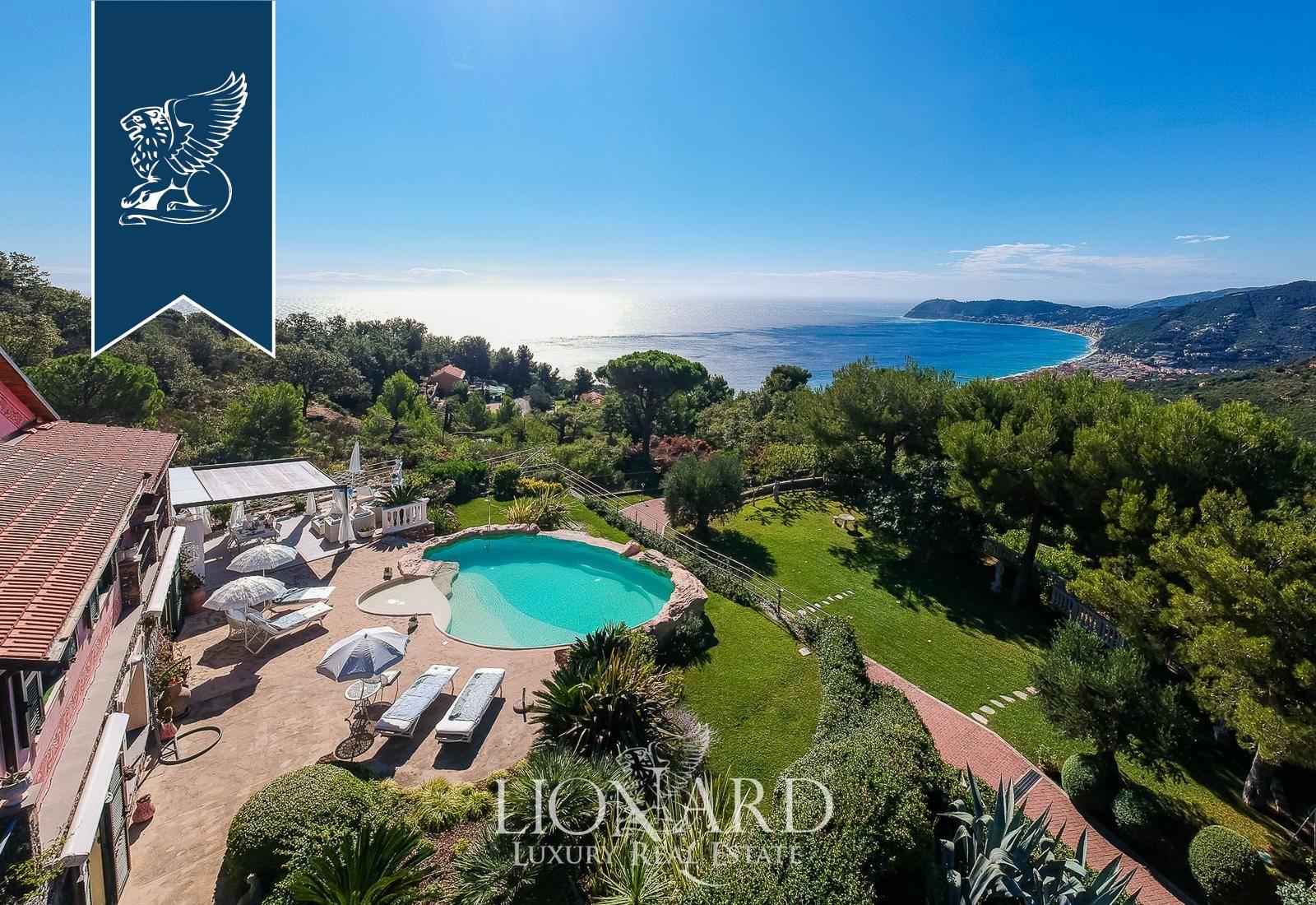 Villa in Vendita a Alassio: 0 locali, 370 mq - Foto 3