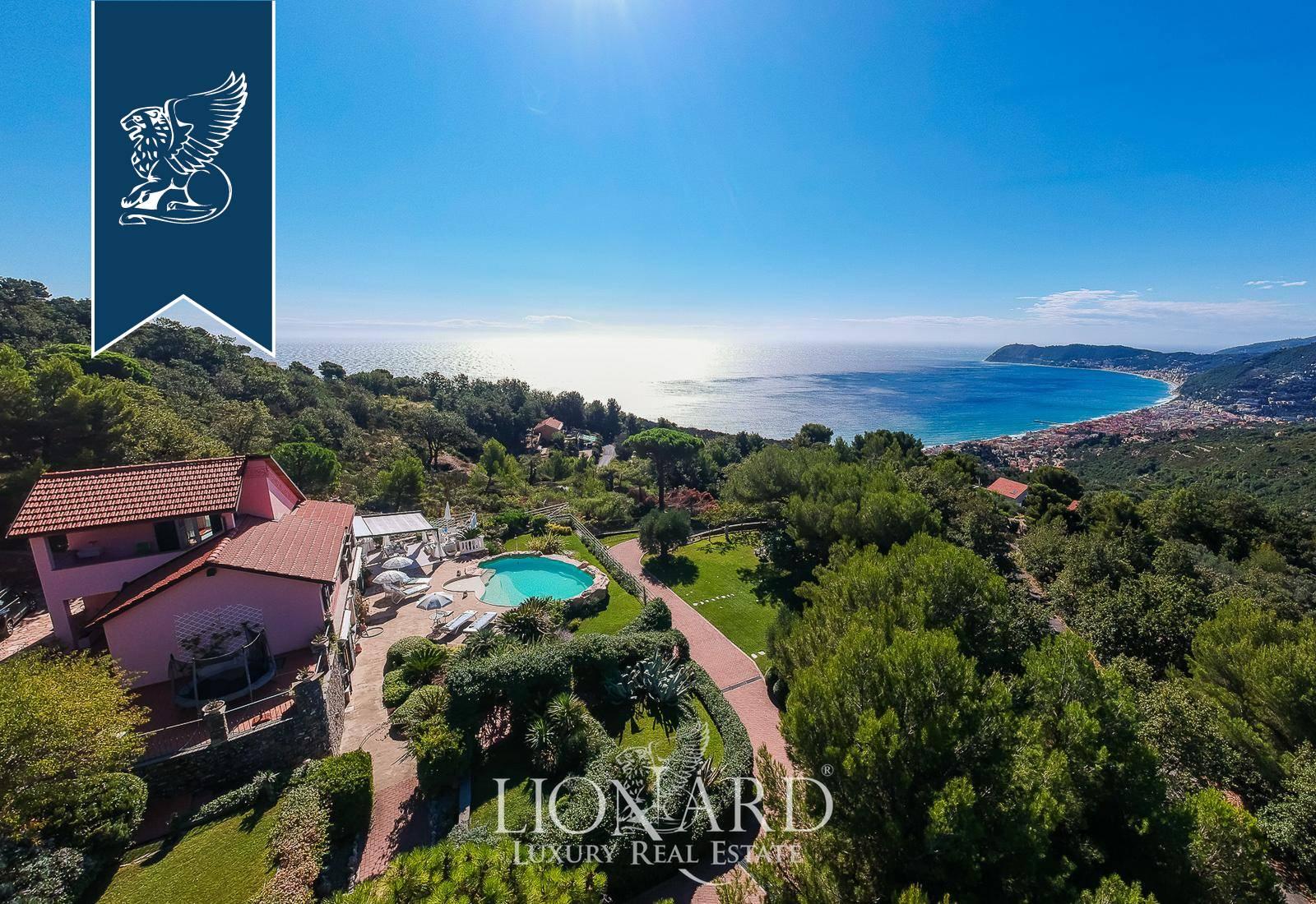 Villa in Vendita a Alassio: 0 locali, 370 mq - Foto 4