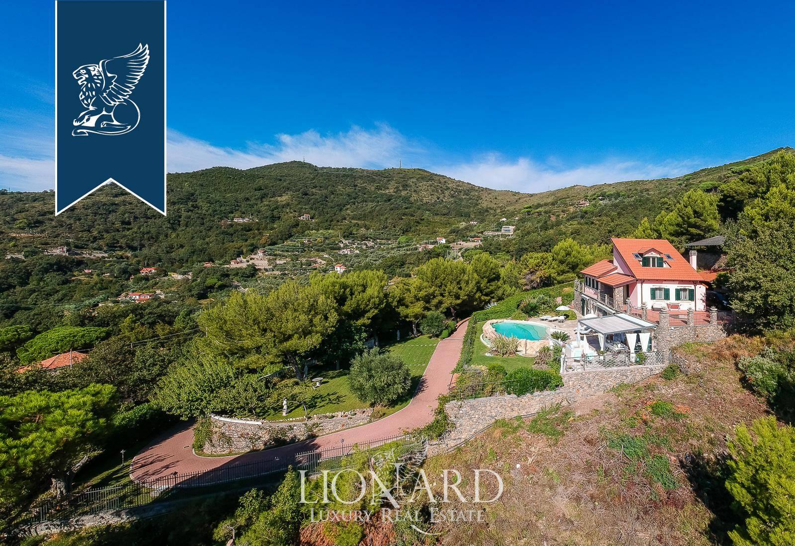 Villa in Vendita a Alassio: 0 locali, 370 mq - Foto 7