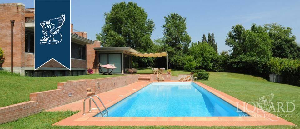Villa in Vendita a Capannori: 0 locali, 520 mq - Foto 5