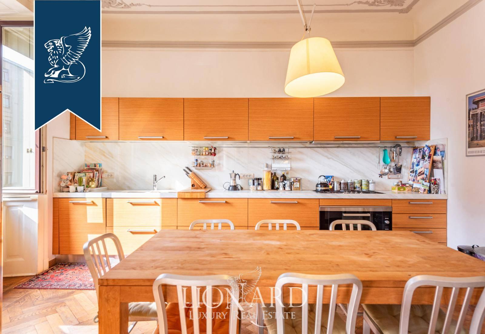 Appartamento in Vendita a Milano: 0 locali, 225 mq - Foto 8