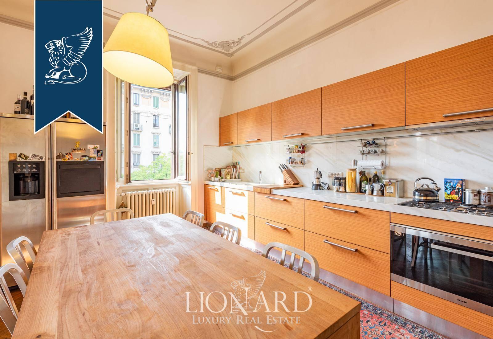 Appartamento in Vendita a Milano: 0 locali, 225 mq - Foto 7