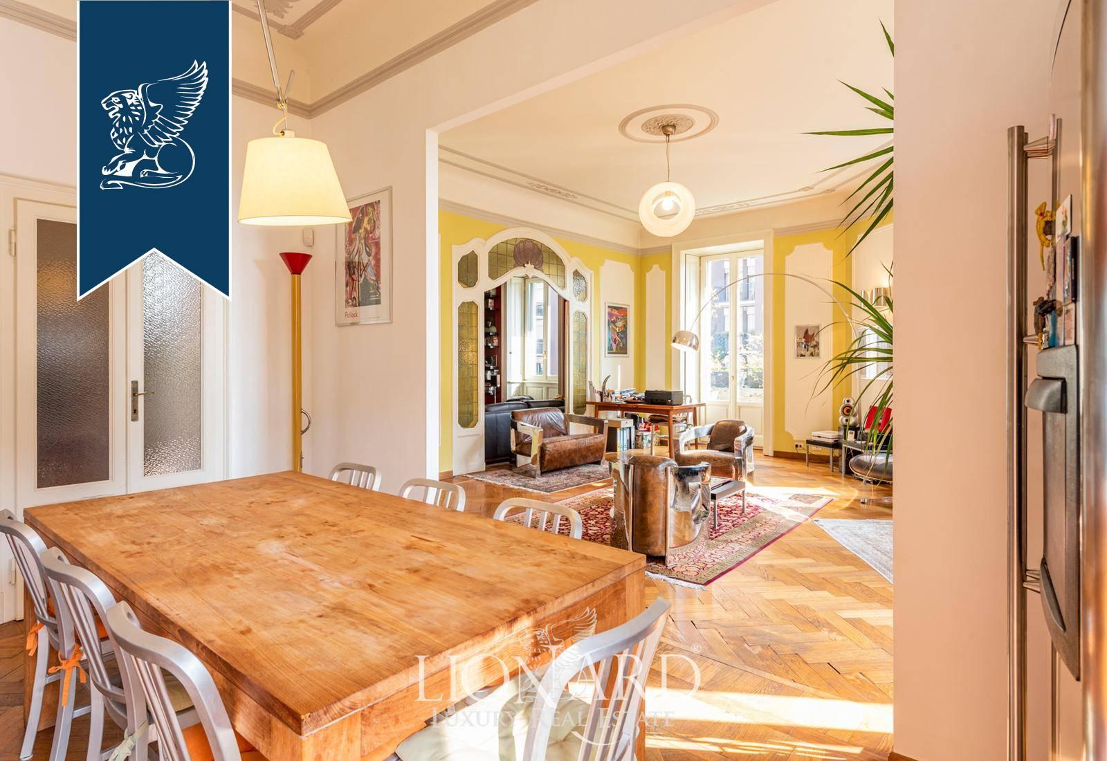 Appartamento in Vendita a Milano: 0 locali, 225 mq - Foto 6