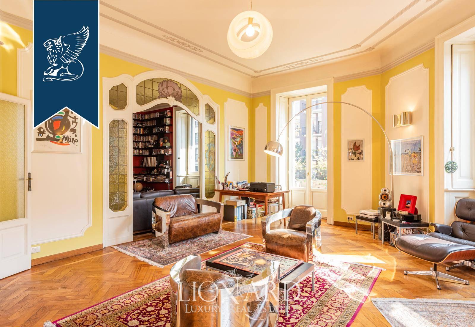 Appartamento in Vendita a Milano: 0 locali, 225 mq - Foto 3