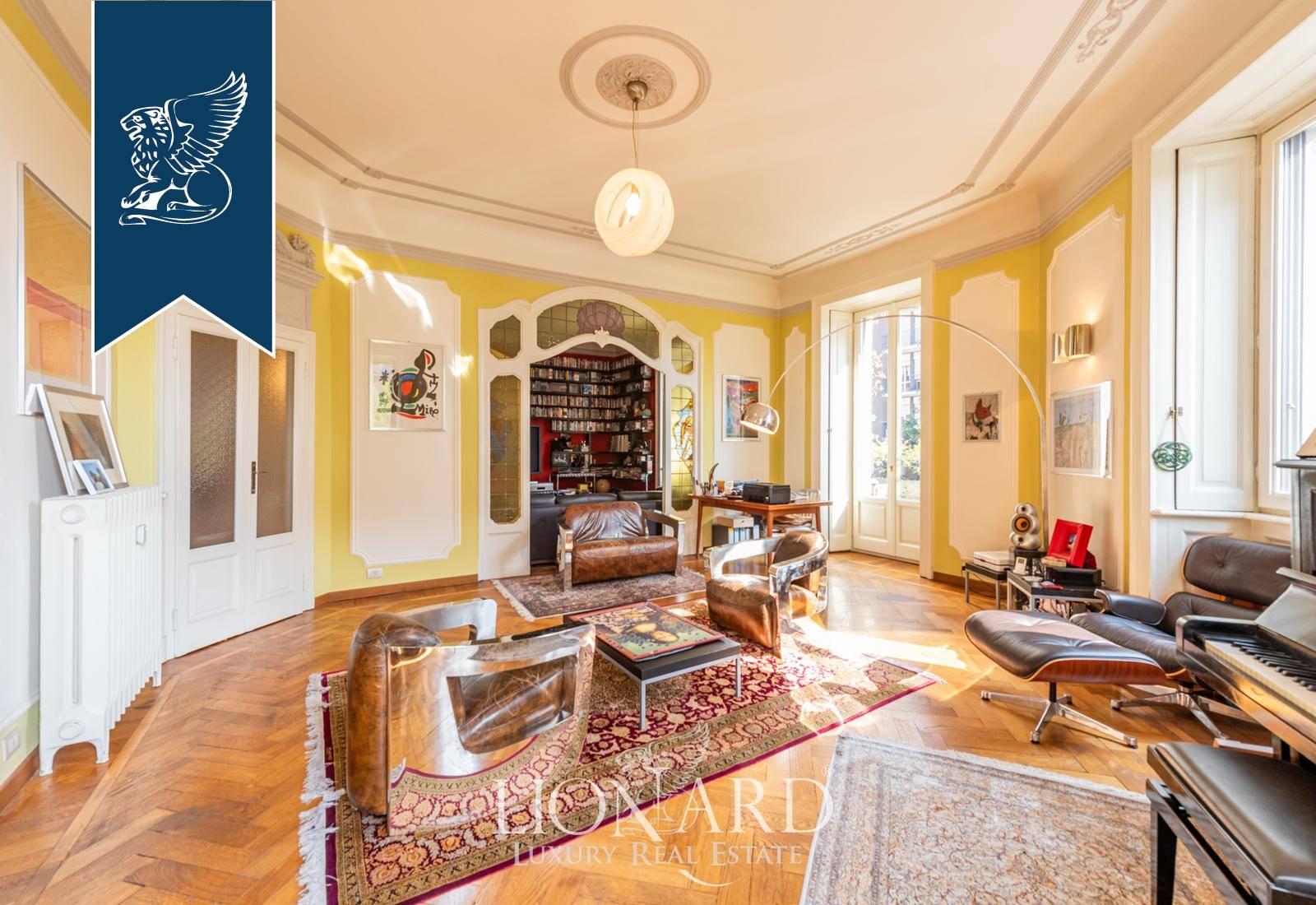 Appartamento in Vendita a Milano: 0 locali, 225 mq - Foto 2