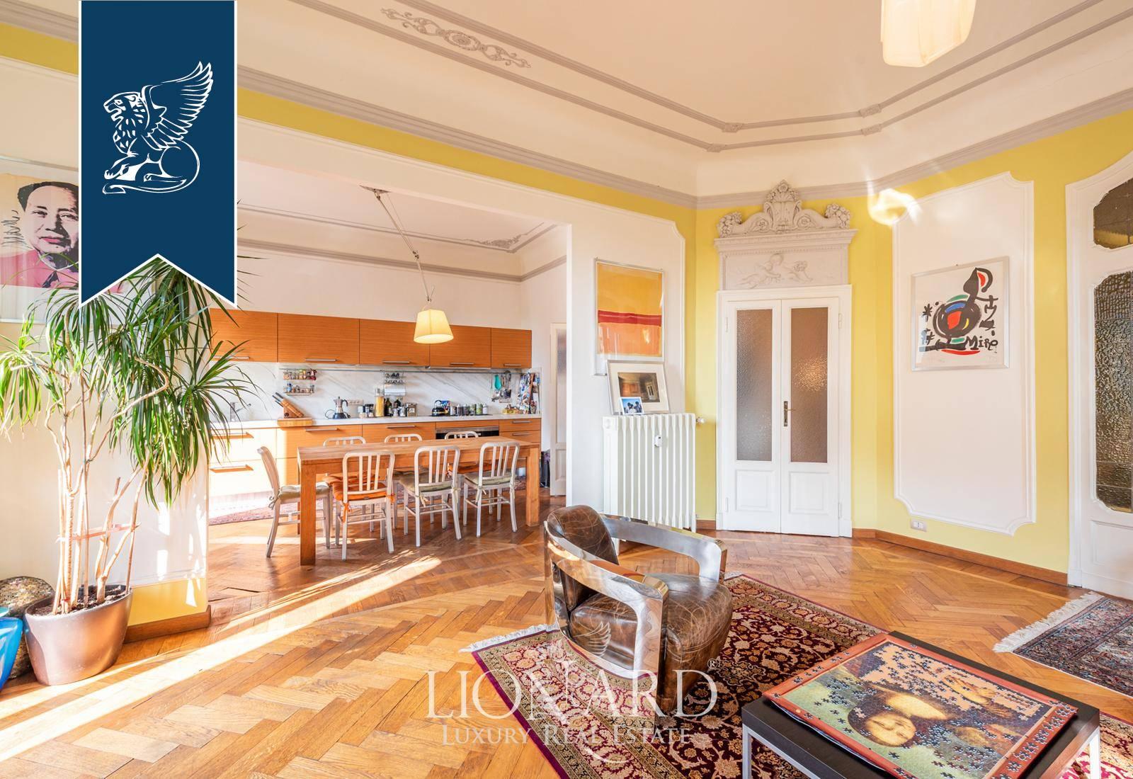 Appartamento in Vendita a Milano: 0 locali, 225 mq - Foto 5
