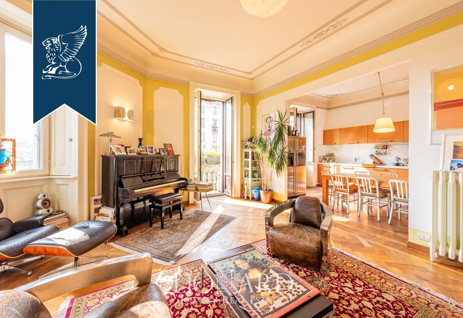 Appartamento in Vendita a Milano: 0 locali, 225 mq - Foto 4
