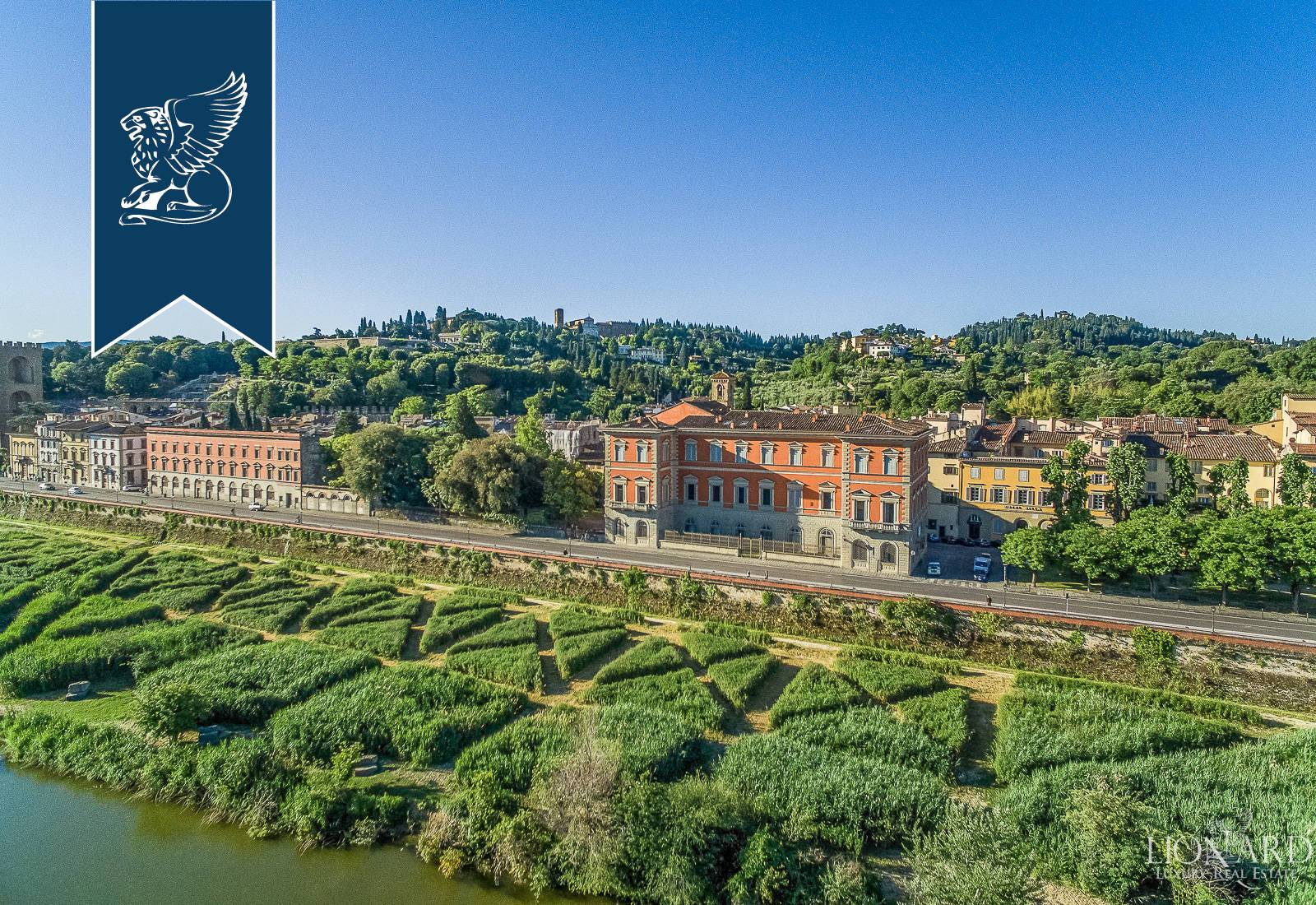 Palazzo in Vendita a Firenze: 0 locali, 5500 mq - Foto 9