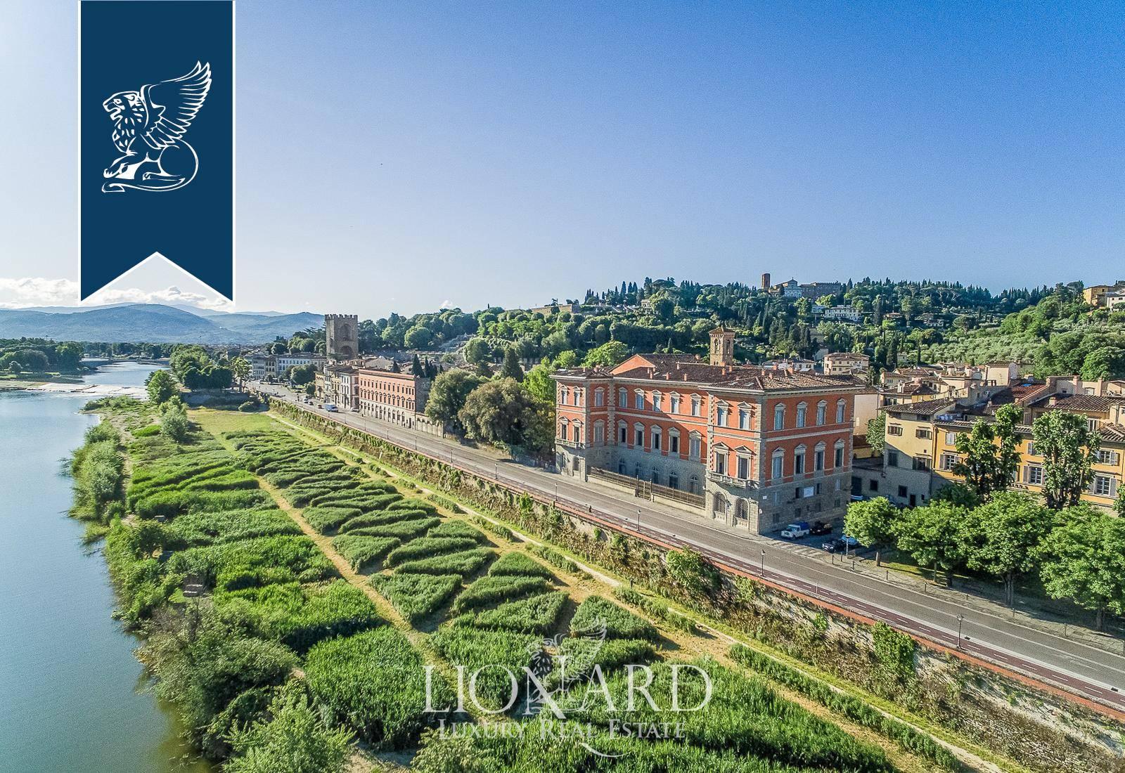 Palazzo in Vendita a Firenze: 0 locali, 5500 mq - Foto 4
