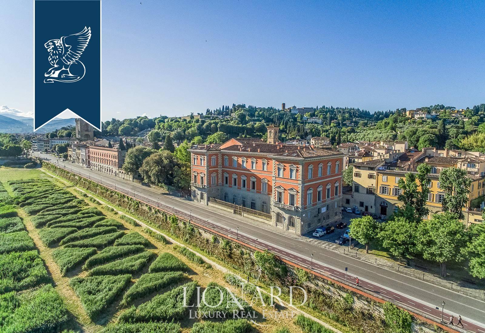Palazzo in Vendita a Firenze: 0 locali, 5500 mq - Foto 8