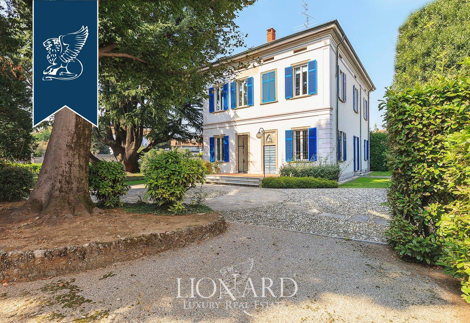 Villa in Vendita a Lomazzo: 0 locali, 585 mq - Foto 6