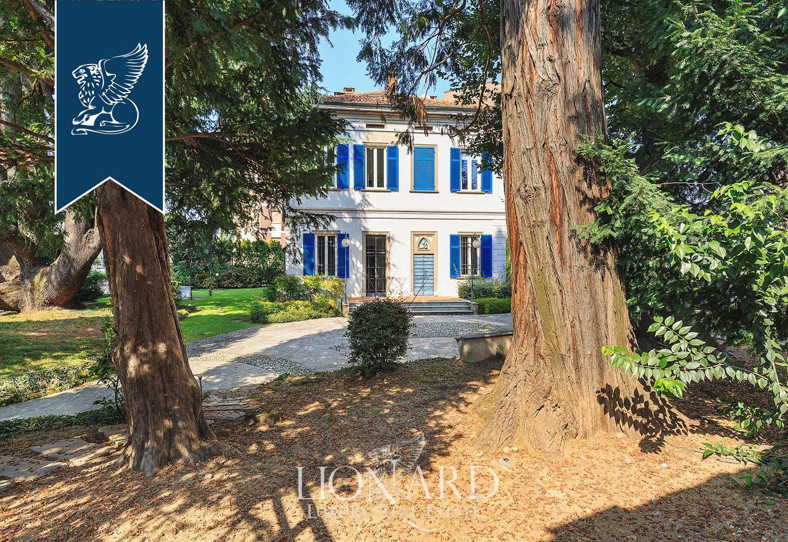 Villa in Vendita a Lomazzo: 0 locali, 585 mq - Foto 4