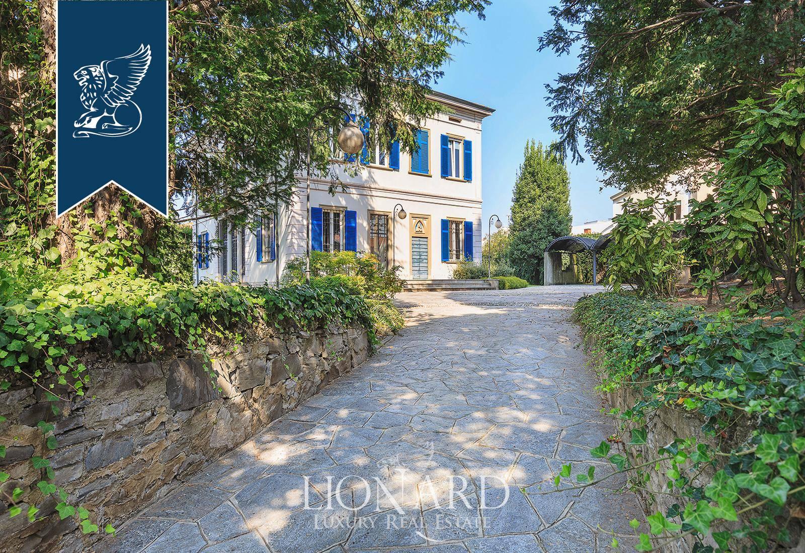 Villa in Vendita a Lomazzo: 0 locali, 585 mq - Foto 2