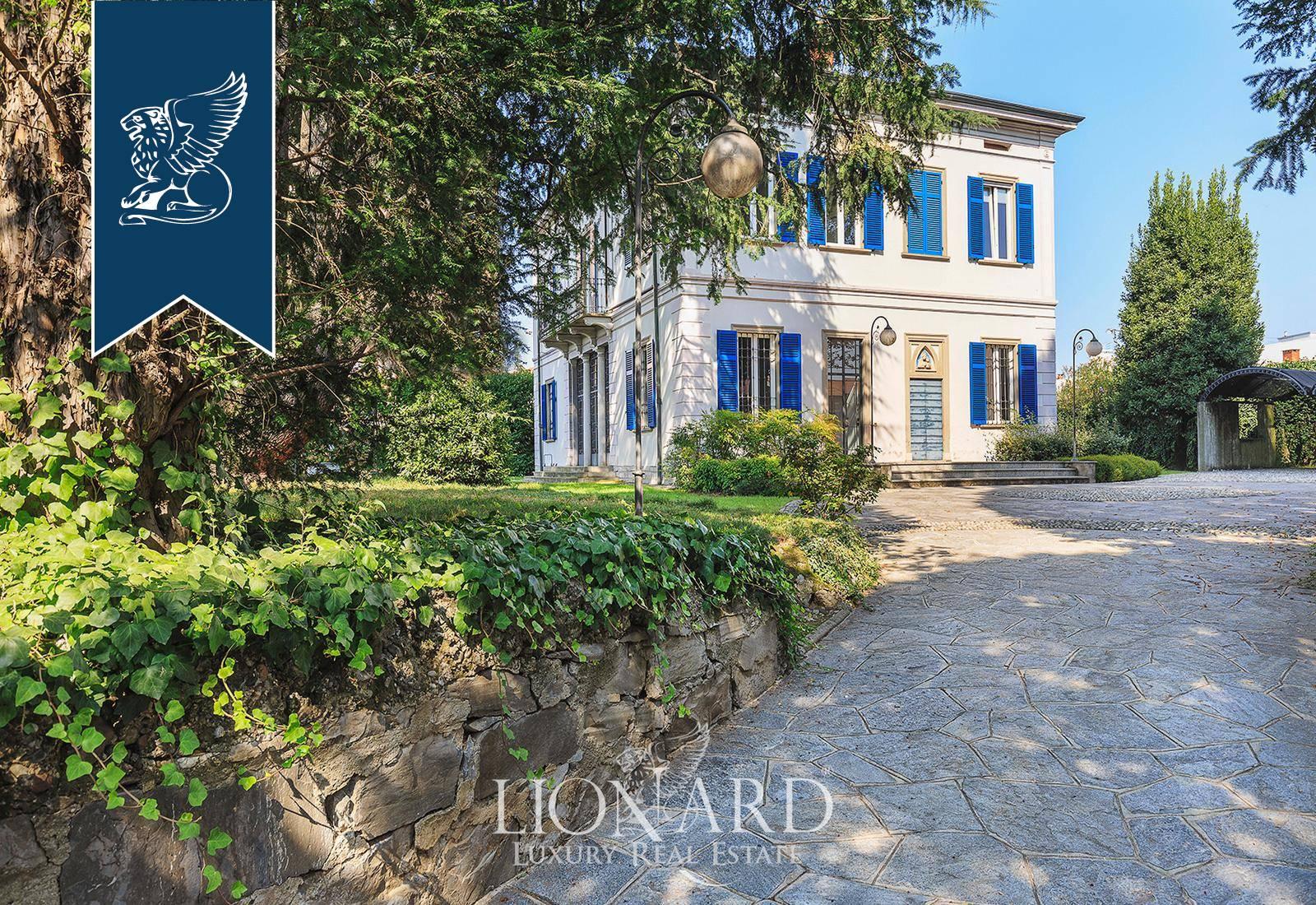 Villa in Vendita a Lomazzo: 0 locali, 585 mq - Foto 3