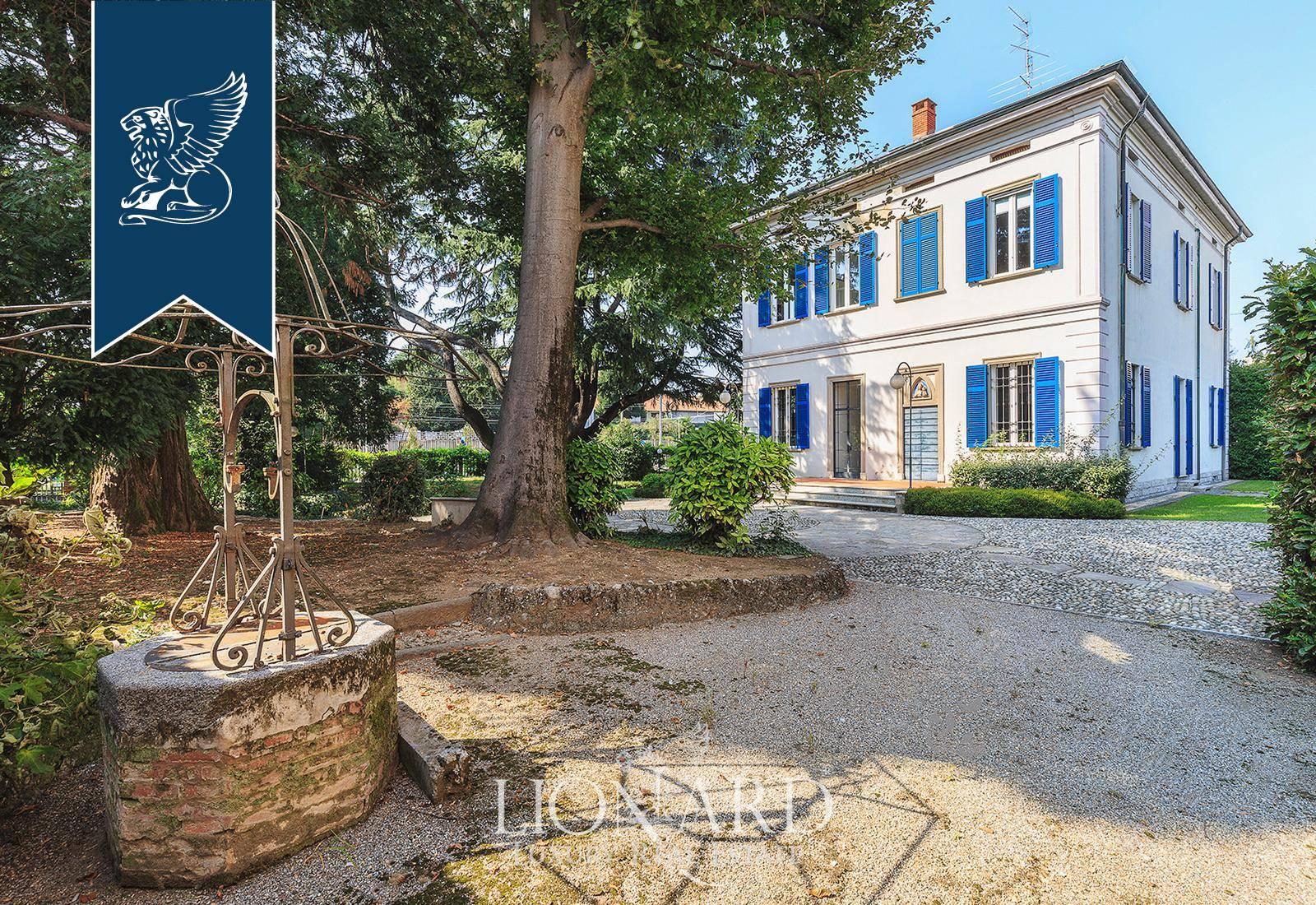 Villa in Vendita a Lomazzo: 0 locali, 585 mq - Foto 7