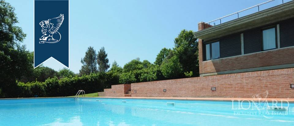 Villa in Vendita a Capannori: 0 locali, 520 mq - Foto 6