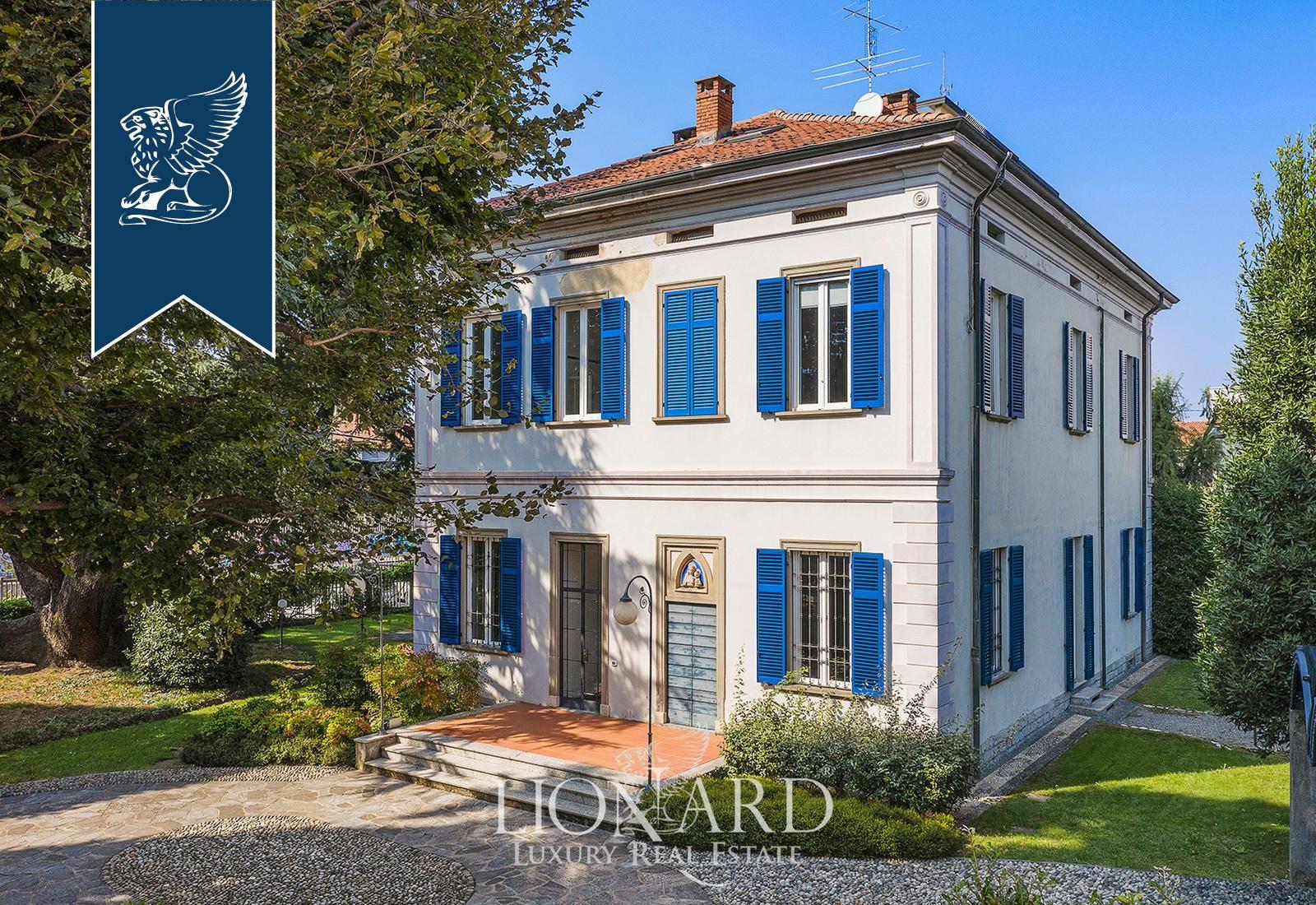 Villa in Vendita a Lomazzo: 0 locali, 585 mq - Foto 9