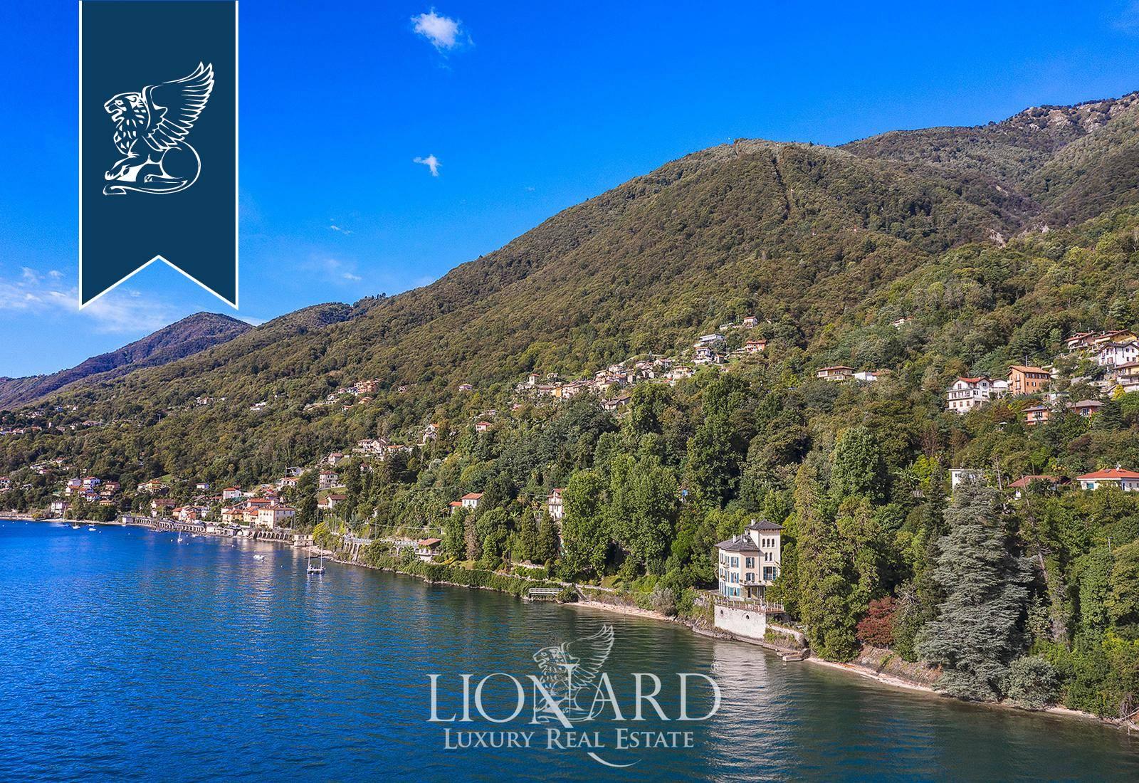 Villa in Vendita a Cannero Riviera: 0 locali, 1200 mq - Foto 4