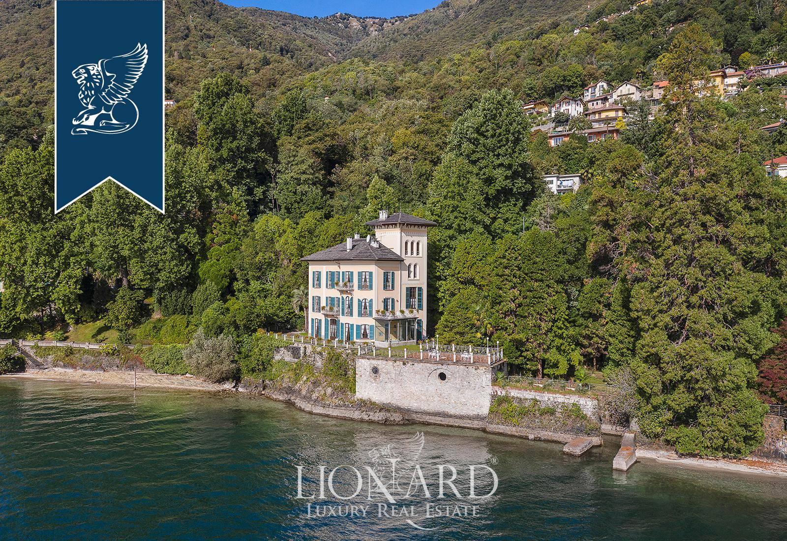 Villa in Vendita a Cannero Riviera: 0 locali, 1200 mq - Foto 9