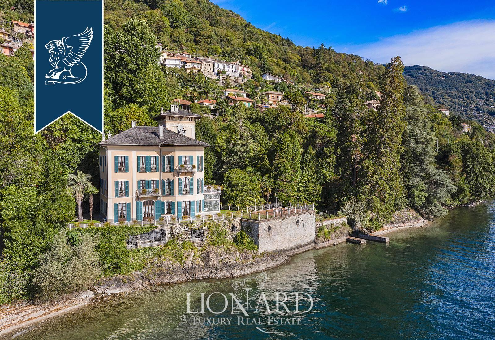 Villa in Vendita a Cannero Riviera: 0 locali, 1200 mq - Foto 8