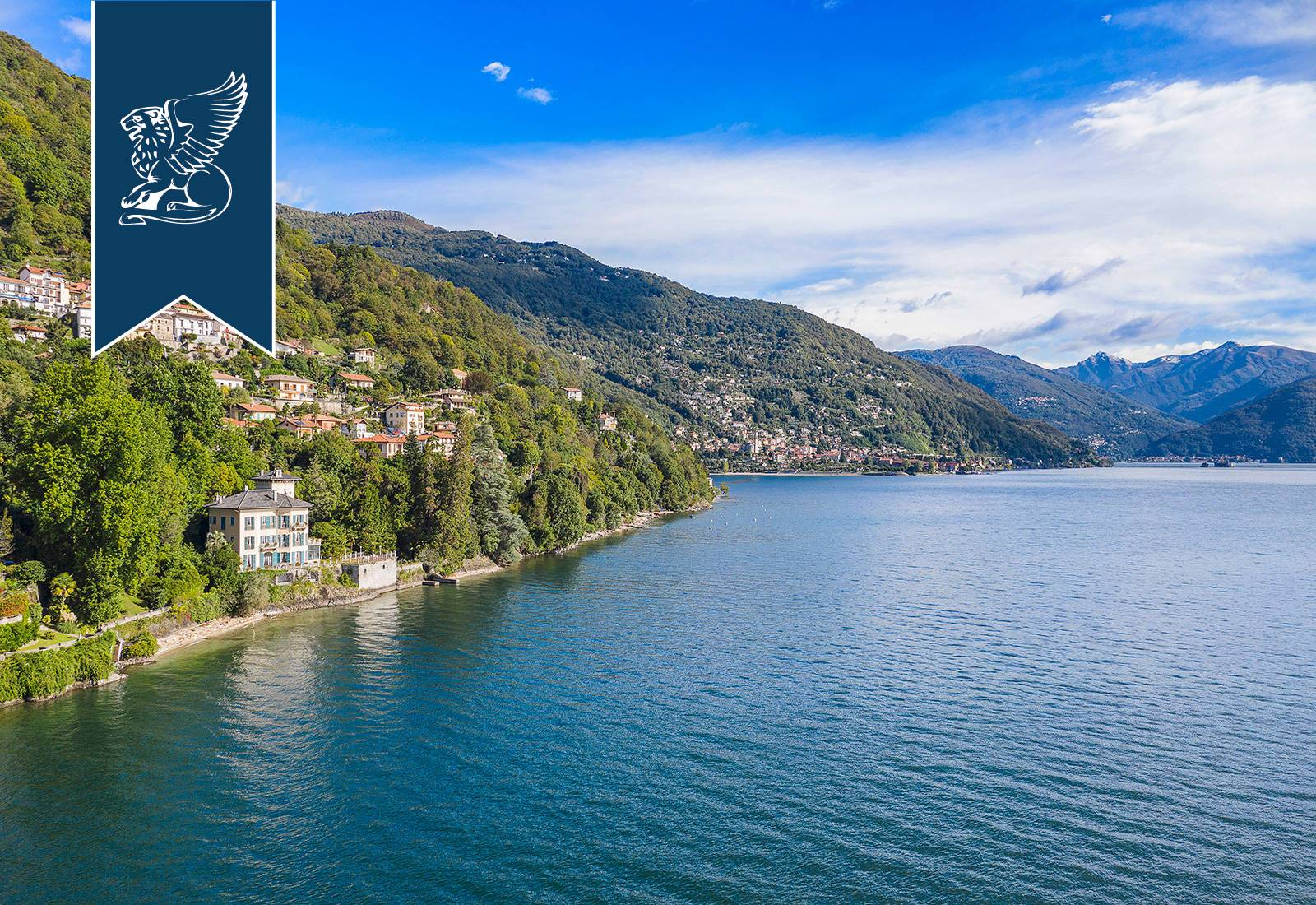 Villa in Vendita a Cannero Riviera: 0 locali, 1200 mq - Foto 5