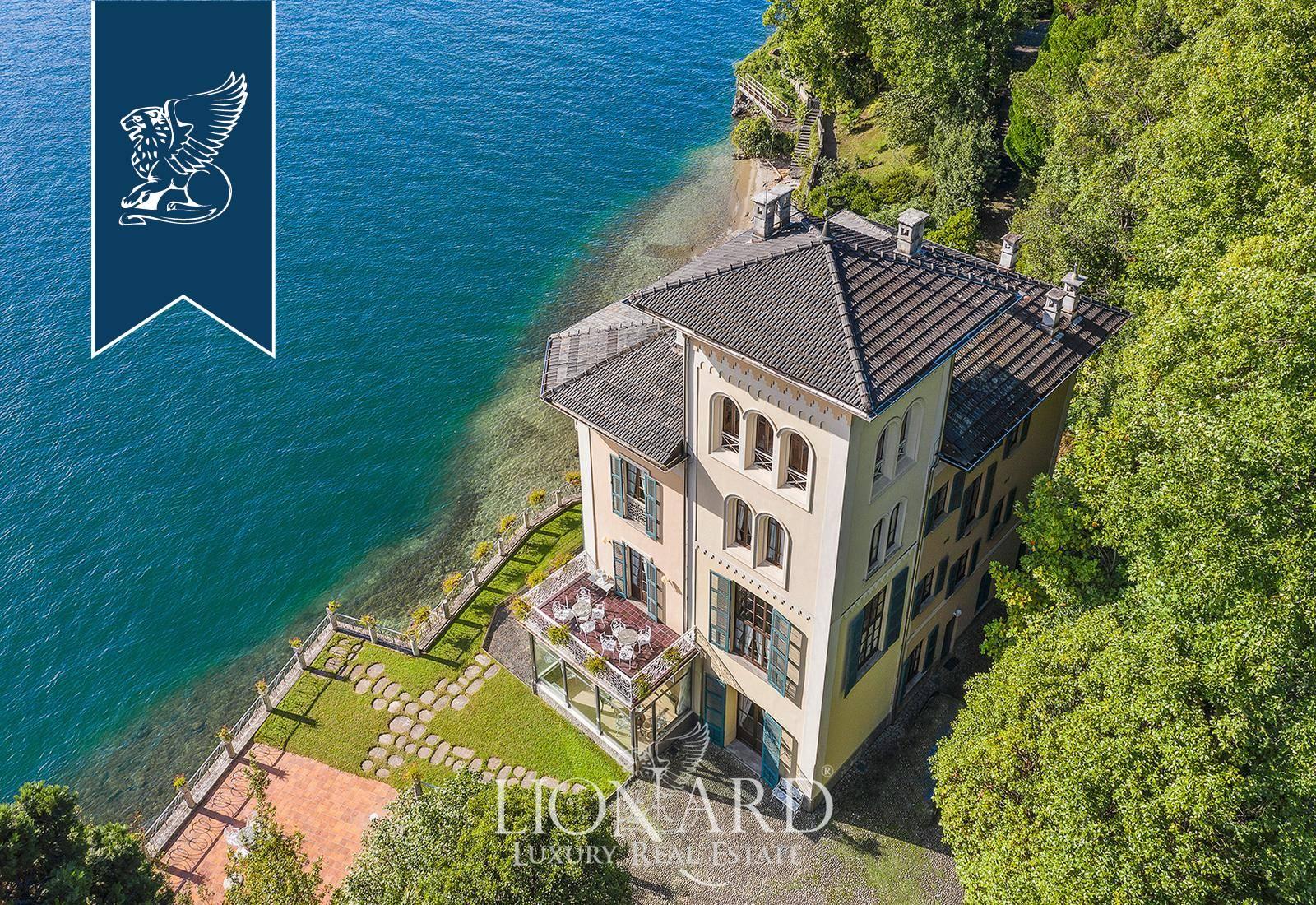 Villa in Vendita a Cannero Riviera: 0 locali, 1200 mq - Foto 3