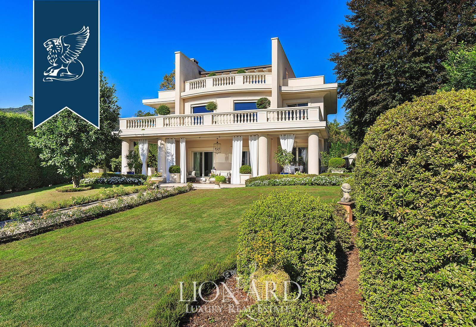 Villa in Vendita a Verbania: 0 locali, 550 mq - Foto 3