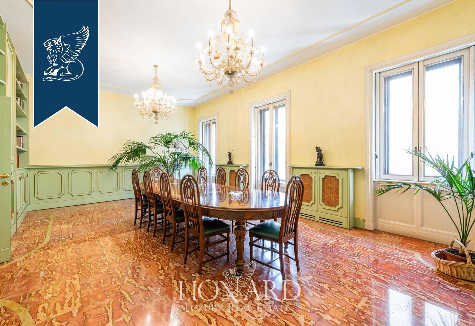 Appartamento in Vendita a Milano: 0 locali, 480 mq - Foto 4