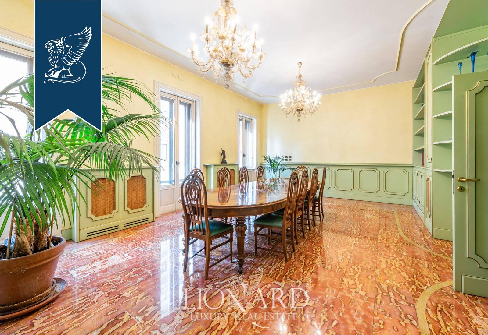 Appartamento in Vendita a Milano: 0 locali, 480 mq - Foto 1