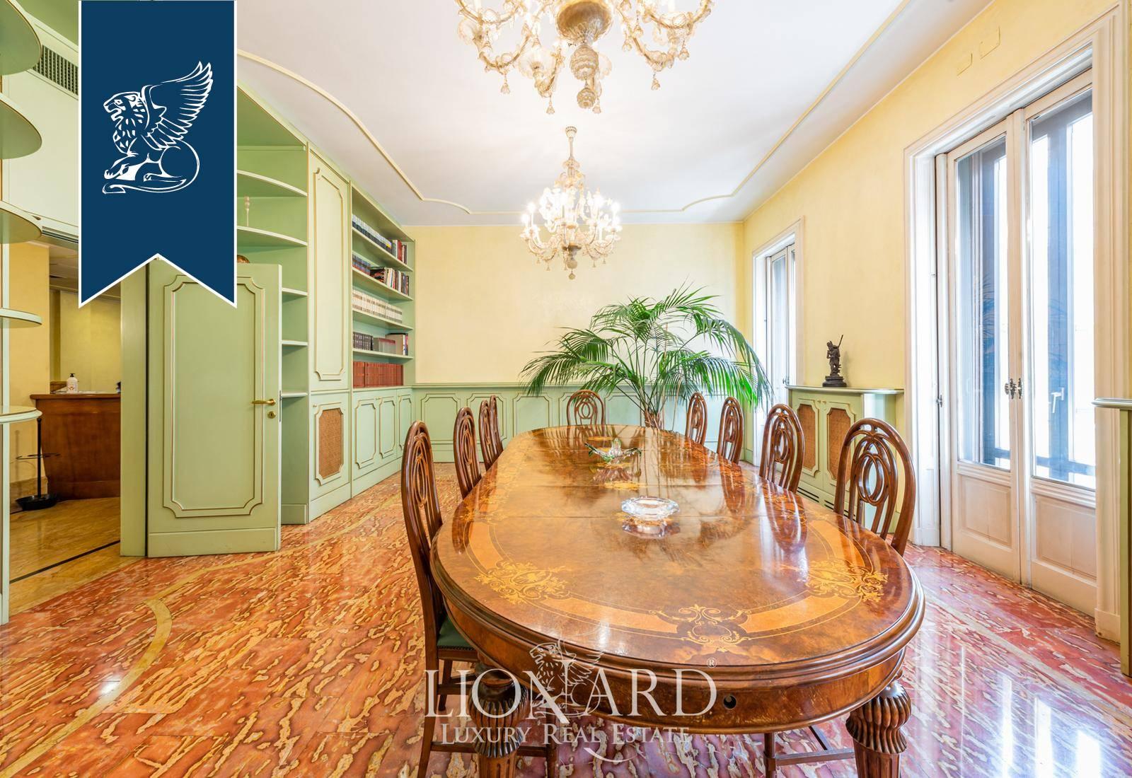 Appartamento in Vendita a Milano: 0 locali, 480 mq - Foto 6