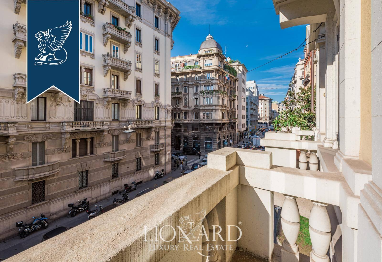 Appartamento in Vendita a Milano: 0 locali, 480 mq - Foto 9