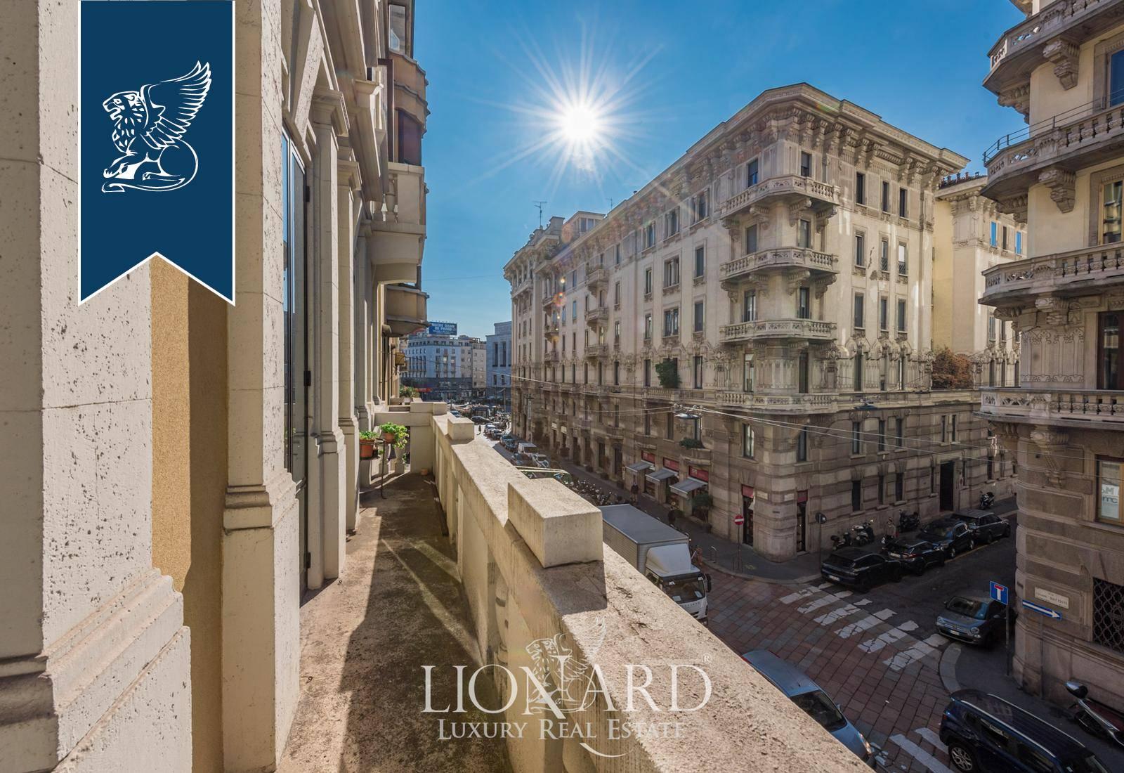 Appartamento in Vendita a Milano: 0 locali, 480 mq - Foto 7