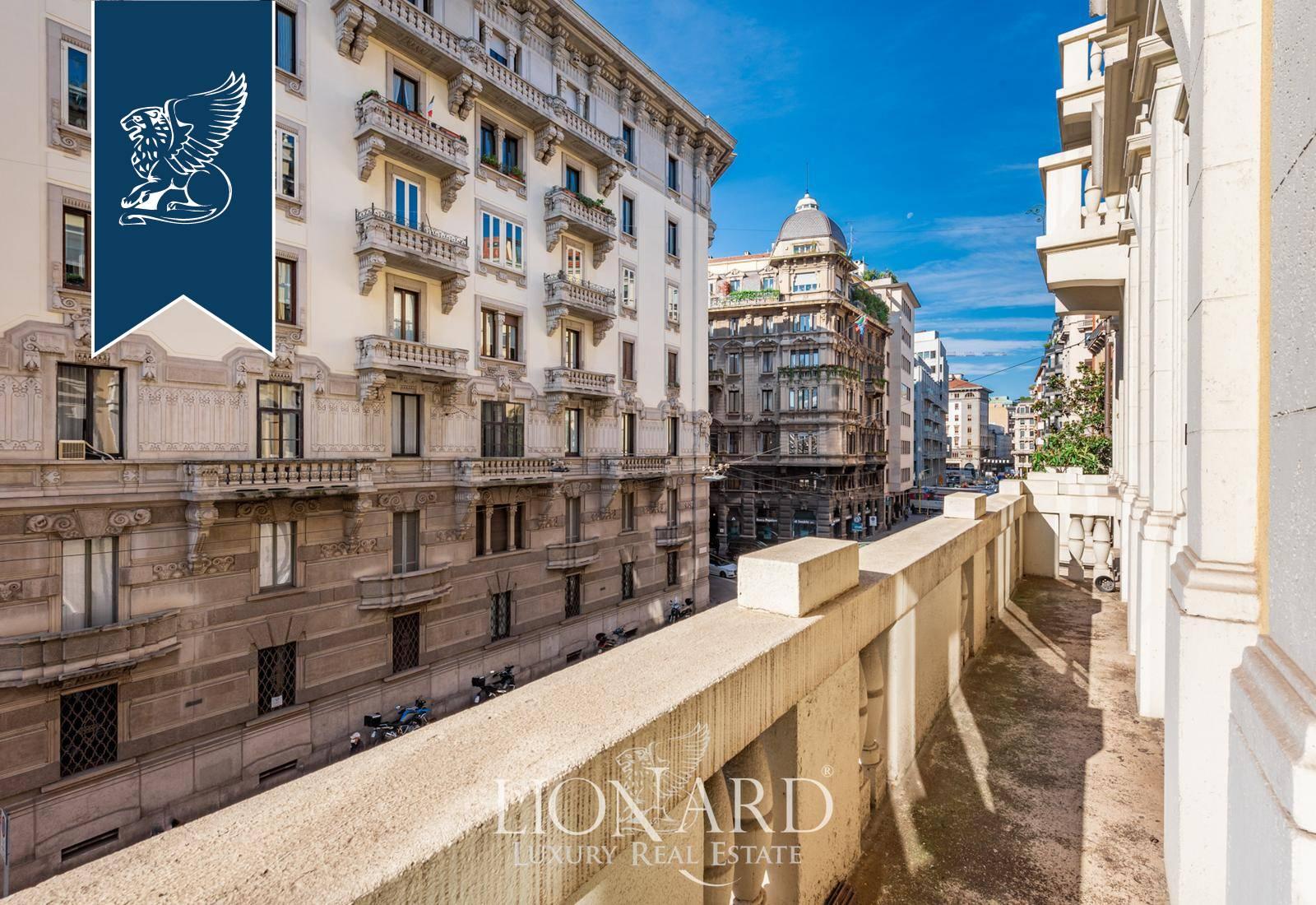 Appartamento in Vendita a Milano: 0 locali, 480 mq - Foto 8