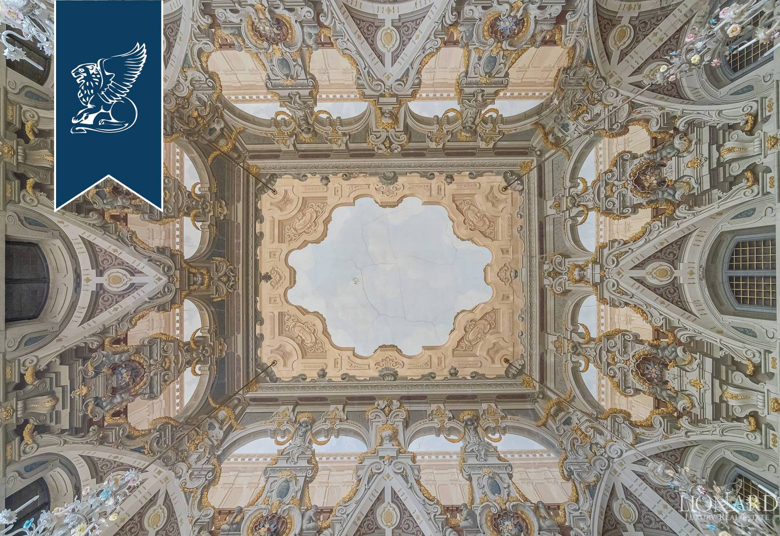 Appartamento in Vendita a Firenze: 0 locali, 500 mq - Foto 2