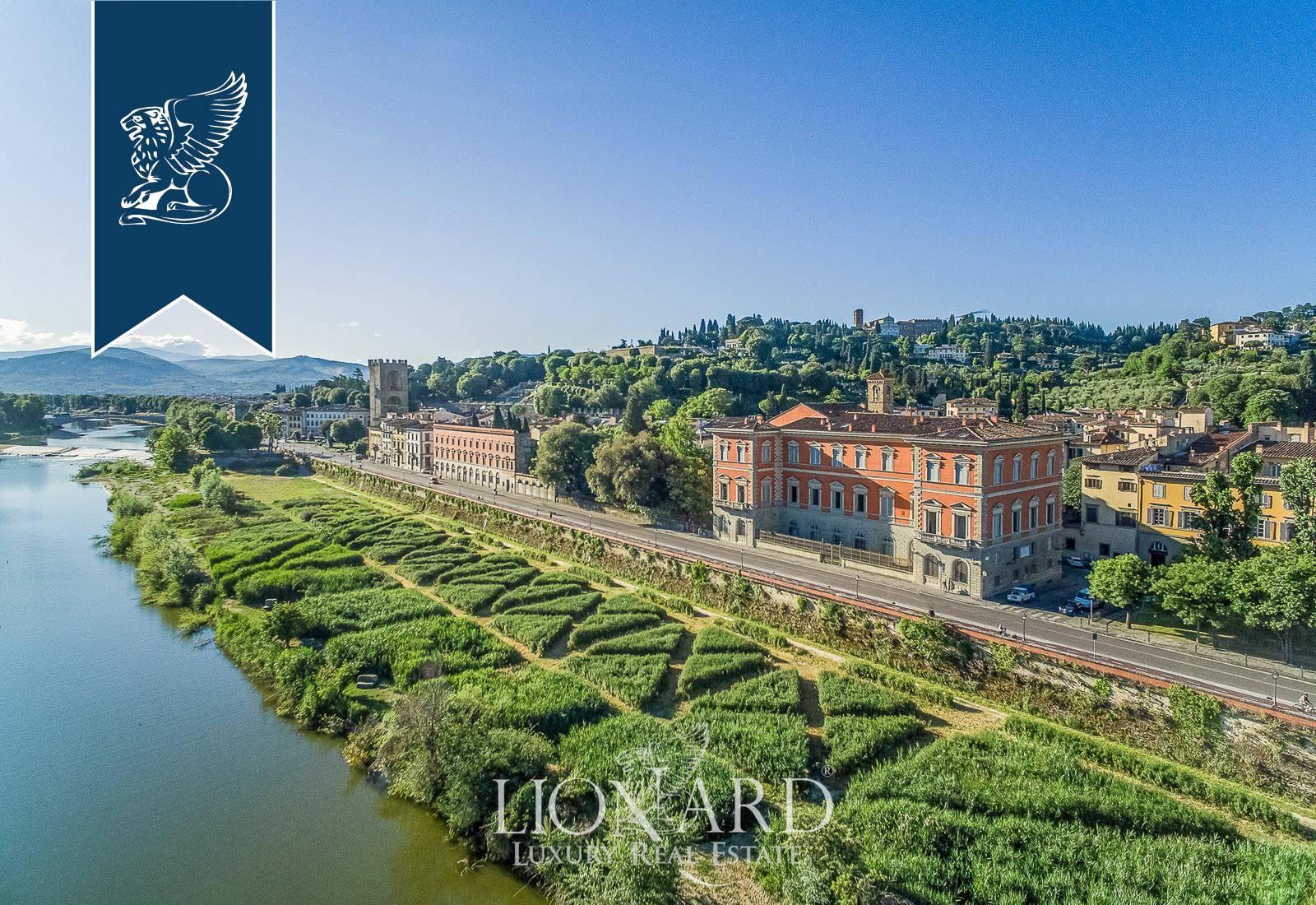 Appartamento in Vendita a Firenze: 0 locali, 500 mq - Foto 5