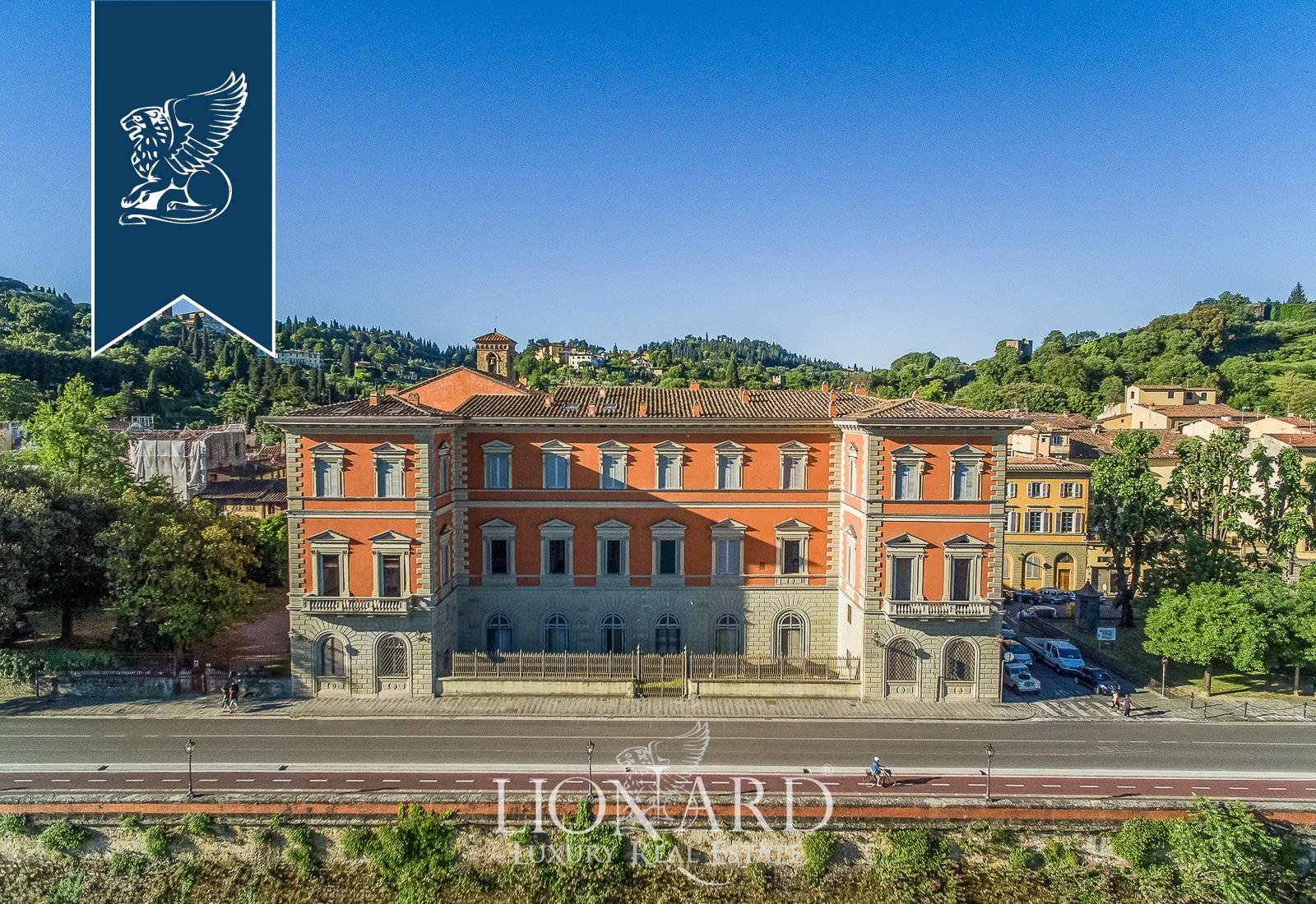 Appartamento in Vendita a Firenze: 0 locali, 500 mq - Foto 6