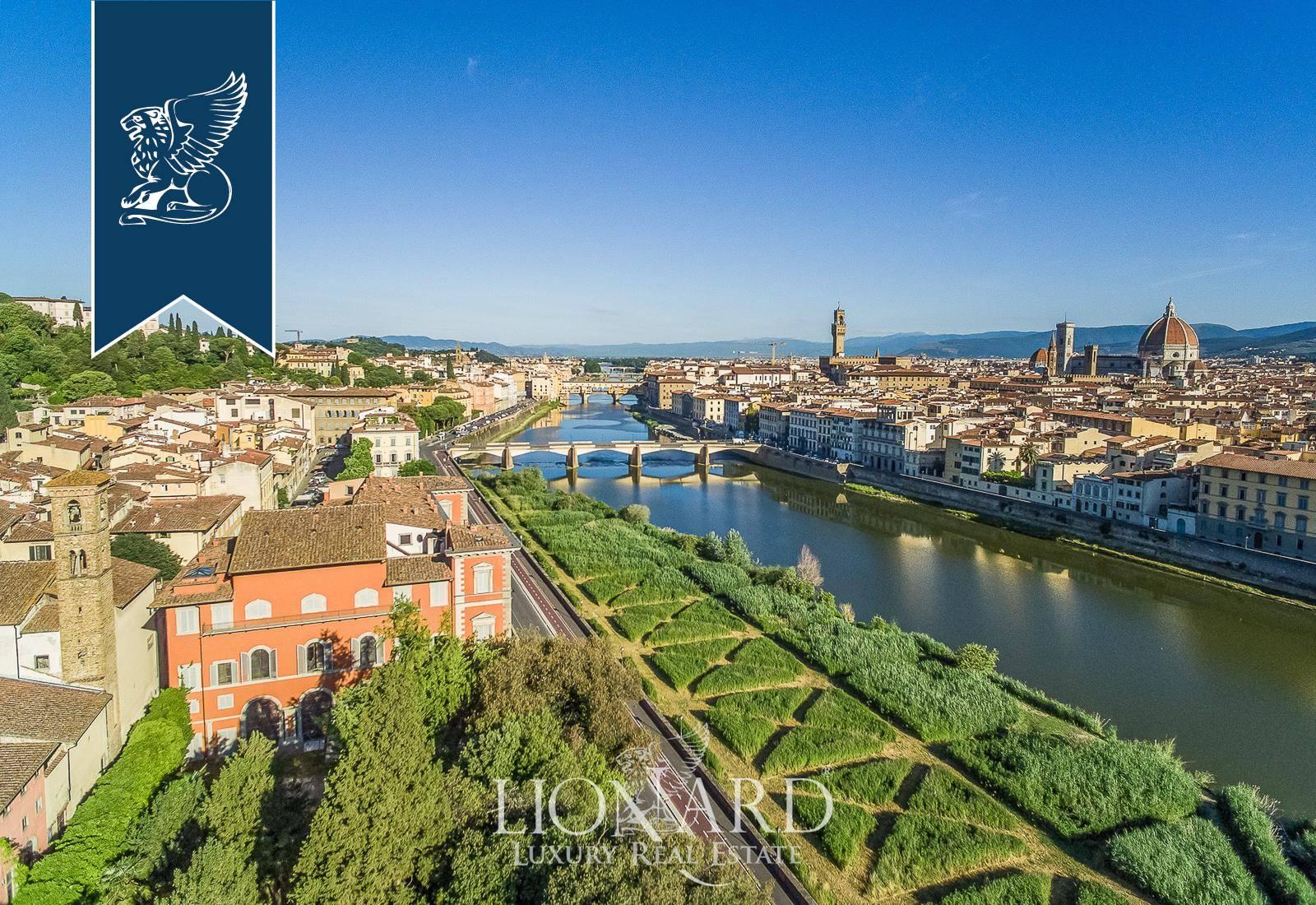 Appartamento in Vendita a Firenze: 0 locali, 500 mq - Foto 9