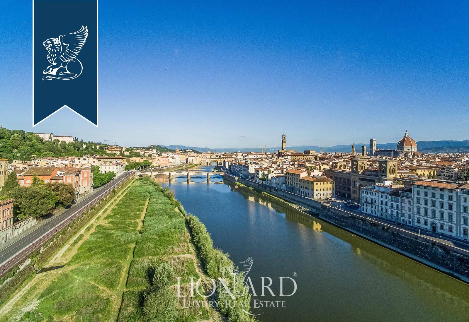 Appartamento in Vendita a Firenze: 0 locali, 500 mq - Foto 8