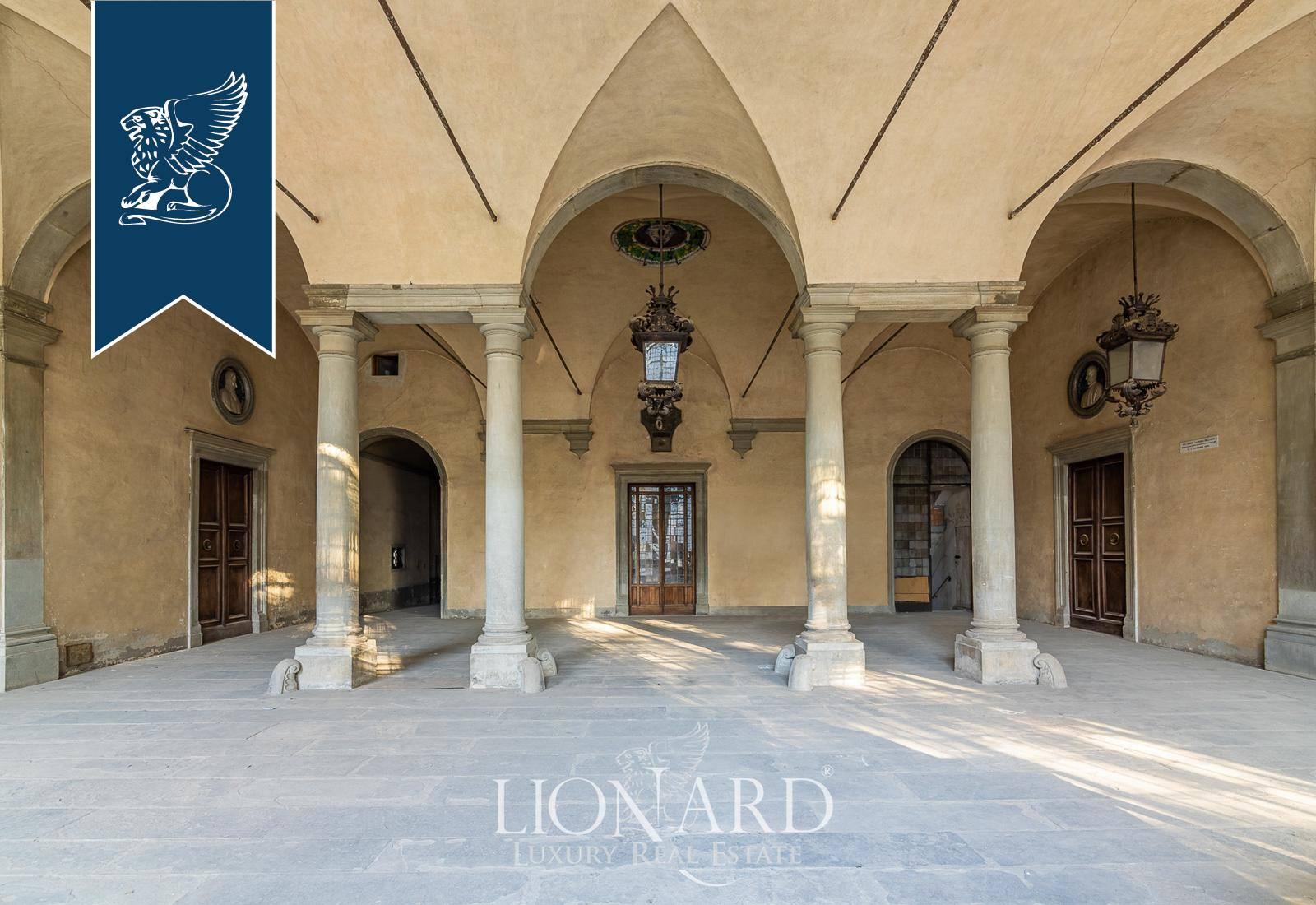 Appartamento in Vendita a Firenze: 0 locali, 310 mq - Foto 2