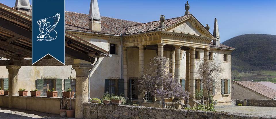 Villa in Vendita a San Germano Dei Berici: 0 locali, 14930 mq - Foto 8