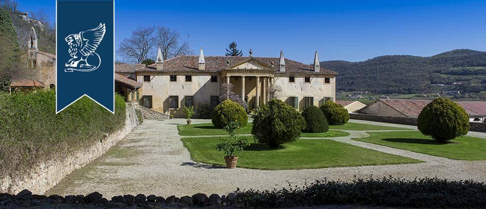 Villa in Vendita a San Germano Dei Berici: 0 locali, 14930 mq - Foto 7