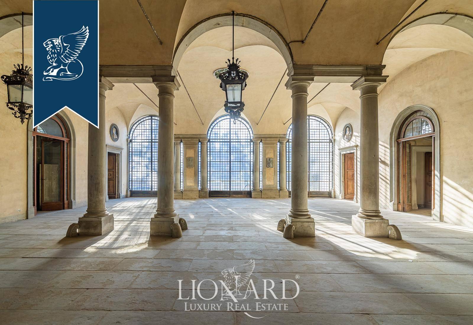 Appartamento in Vendita a Firenze: 0 locali, 310 mq - Foto 1