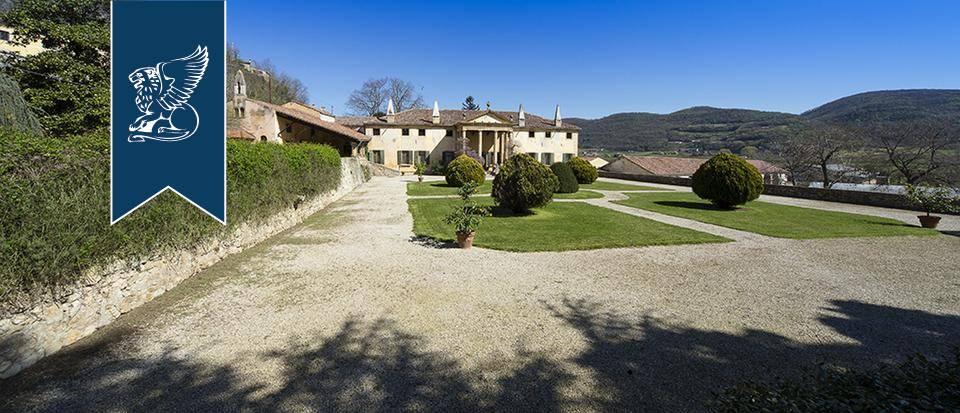 Villa in Vendita a San Germano Dei Berici: 0 locali, 14930 mq - Foto 6