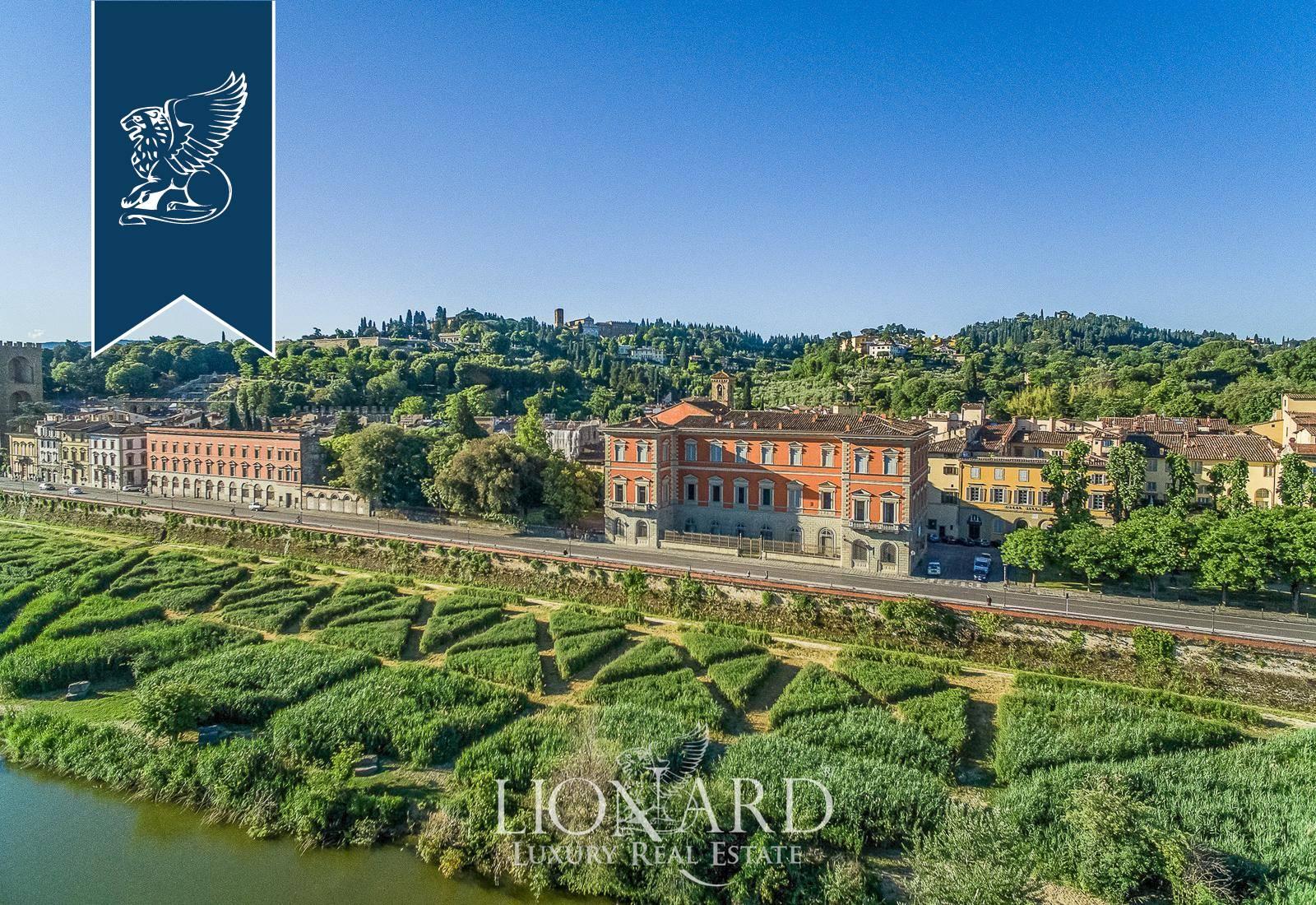Appartamento in Vendita a Firenze: 0 locali, 310 mq - Foto 6