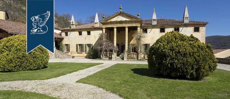 Villa in Vendita a San Germano Dei Berici: 0 locali, 14930 mq - Foto 5