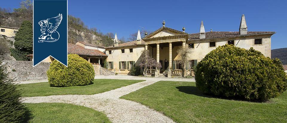 Villa in Vendita a San Germano Dei Berici: 0 locali, 14930 mq - Foto 4