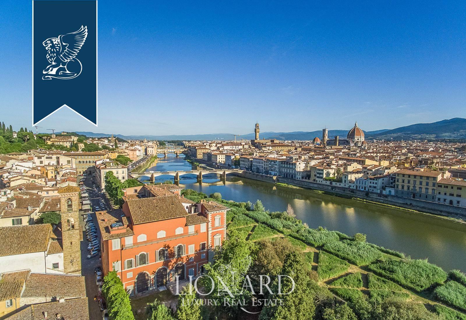 Appartamento in Vendita a Firenze: 0 locali, 310 mq - Foto 9